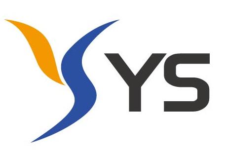Logo - YS 로고