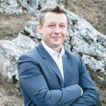 Christian Stenske, Managing Director