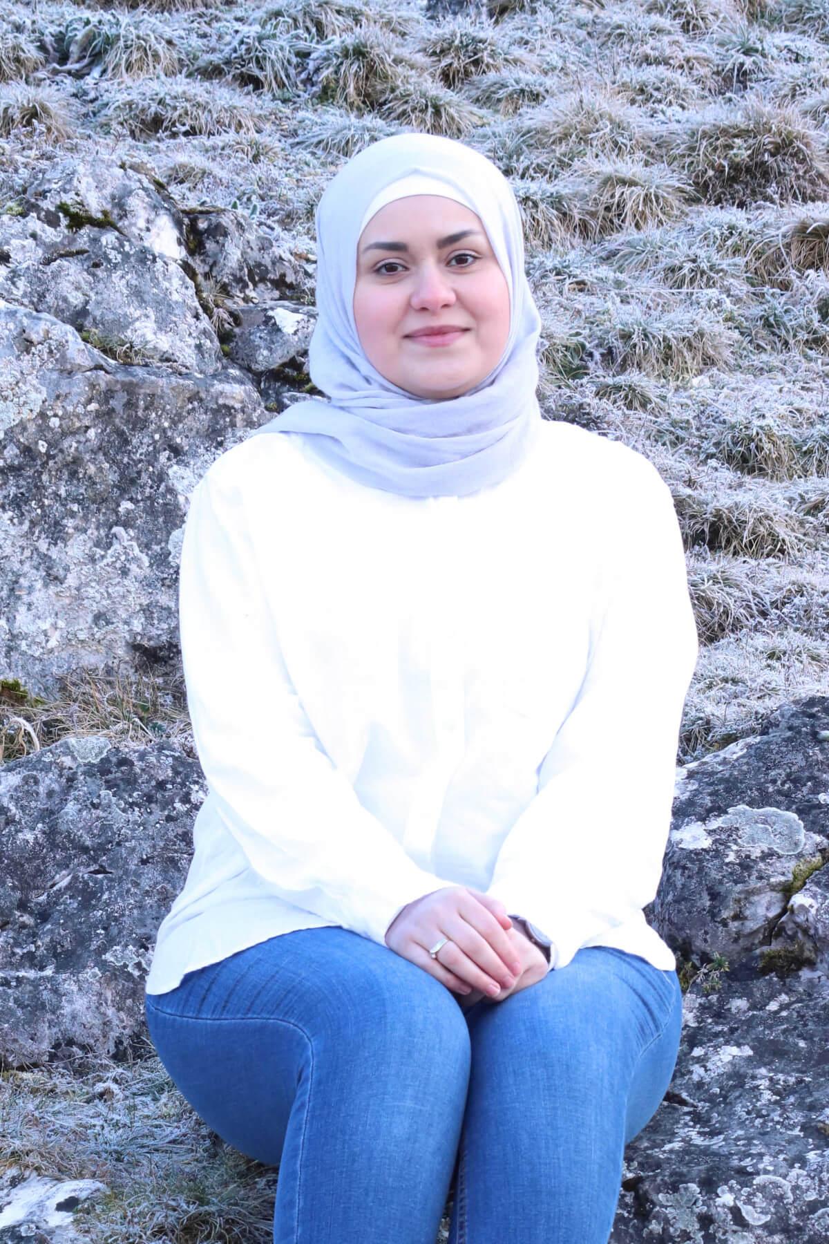 Team Douaa Hussien