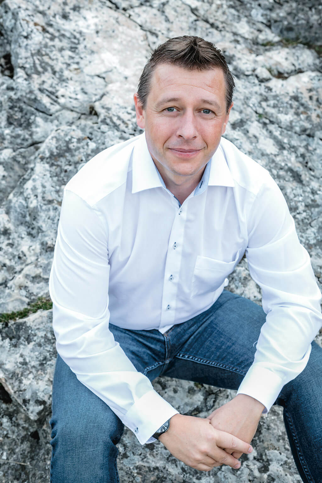 Team Christian Stenske