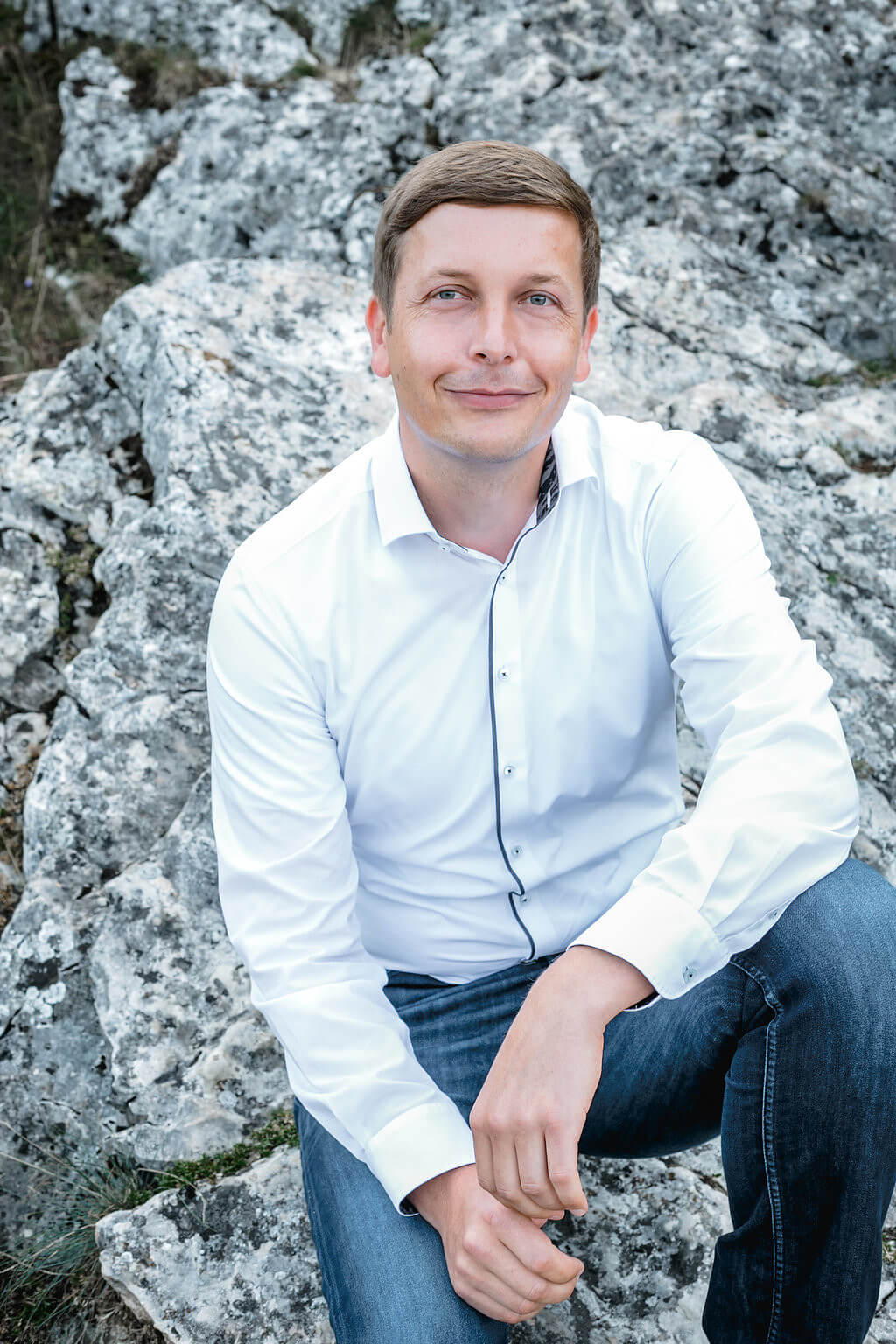 Team Harald Keller